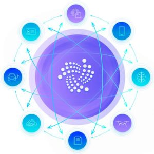 IOTA arbeitet weiter am Ledger of Things
