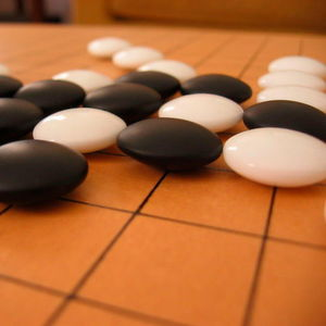 "The board game Go was long considered to be a bastion reserved for human players due to its complexity. Nowadays, however, the world's best players no longer have any chance of winning against the ""Alpha Go"" software."