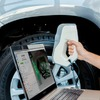 3D printing in automobile plants