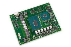 MSC COM Express Modul: Leistungsstark dank Intels Core-8-CPUs