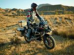 3. Platz: BMW R 1200 GS Adventure.