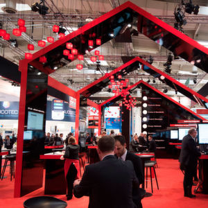 B2B Marketing auf der Hannover Messe 2018