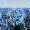 Smart Cities knacken 2025 weltweit die 2-Billionen-Dollar-Marke
