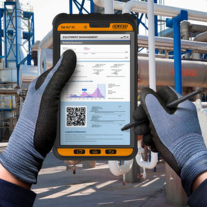 Industrie-Tablet macht fit für Industrie 4.0