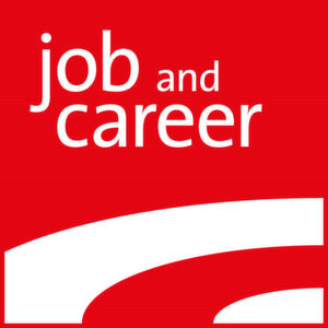 "Logo ""job and career"""