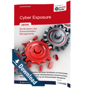 eBook: Cyber Exposure