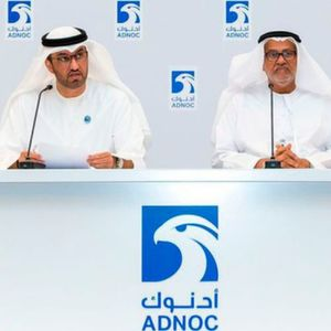 Abu Dhabi Opens Maiden Exploration and Production Bidding Round