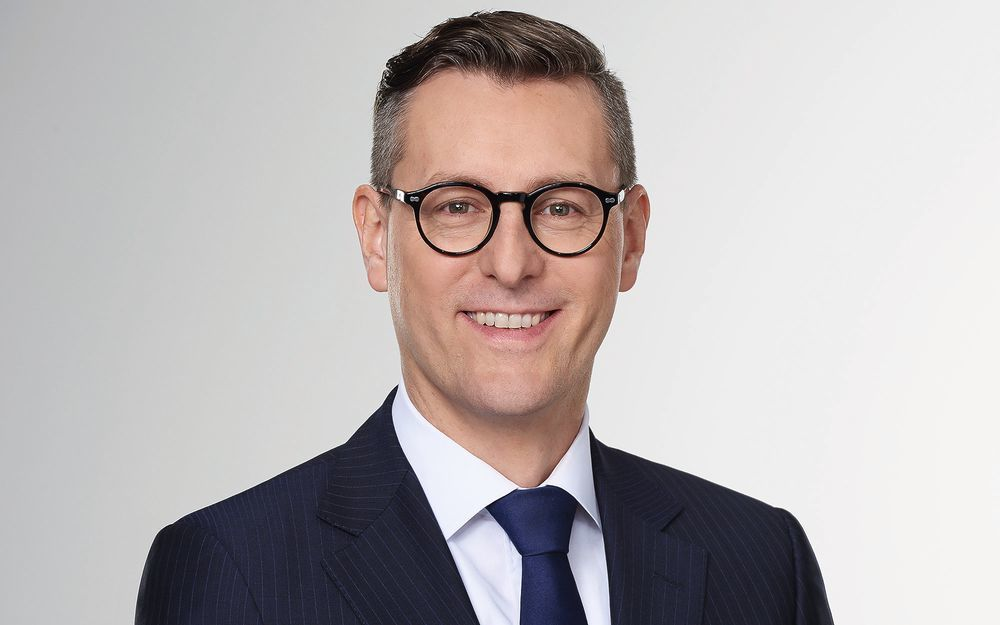 Alexander Maier, Vice President und Chief Country Executive Germany, Ingram Micro