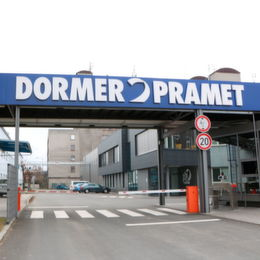 Inside the production: Dormer Pramet in the Czech Republic