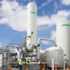 Praxair Takes Up Gas Supply to World-Scale Ammonia Plant