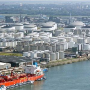 Exxon Mobil Restarts LNG Production