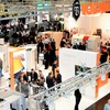 19,100 visitors at trade show for grinding technology