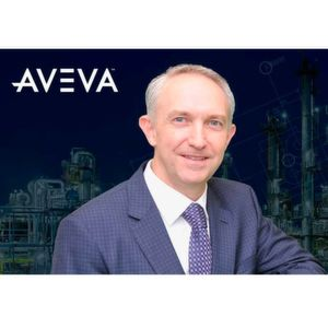"""Die Digitalisierung erfordert ein grundlegendes Umdenken in der Arbeitsweise von Organisationen"", sagt Craig Hayman, Chief Executive Officer von Aveva."