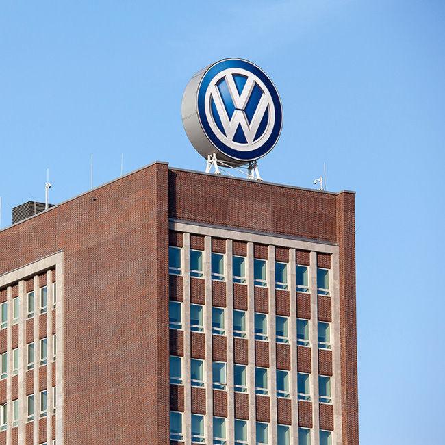 Baden Württemberg Plant Klage Gegen Volkswagen