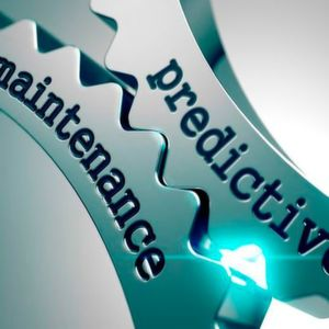 Predictive maintenance – vital for efficient production