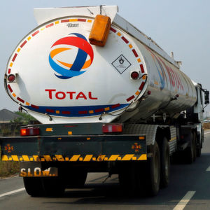 Total Prepares for Electric Transition