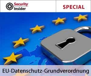 """Willkommen in unserem Special """"EU-Datenschutz-Grundverordnung"""