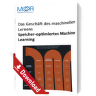 Speicher-optimiertes Machine Learning