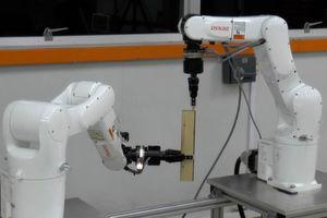 Herausforderung – Eine Auch Für Roboter Ikea Möbel IYD29EHW