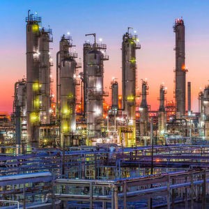 Fluor Wins Contract for Marathon Petroleum's Star Program at Second Largest Refinery in the US