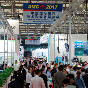 Die and mould industry meets in China
