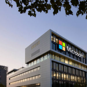 Big Brother Award für Microsoft