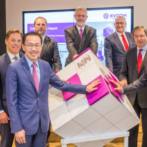 Located in Biopolis, the home for international and groundbreaking research in Singapore, Evonik's new hub offers national and international professionals and graduates.