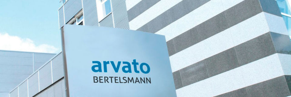 IT-Transformation bei Arvato Systems - ein Praxisbericht.