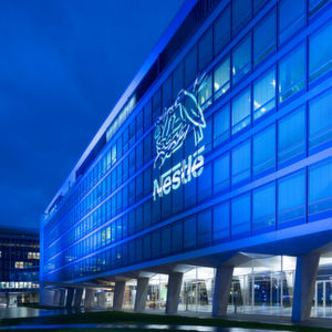 Nestlé Opens Two New Consumer Healthcare Factories