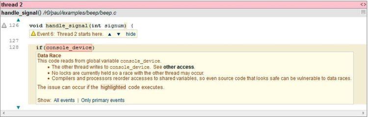 Bilder: Sicherheitslücke im Linux-Tool beep als Einfallstor