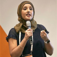 Yasmeen Ahmad, Direktorin bei Think Big Analytics, dem Consulting-Arm der Teradata Corp.