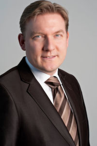 Timo von Focht ist Country Manager DACH bei Commanders Act.
