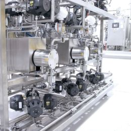 Optimizing Unit Operations in Bio–, Pharmaceutical and Continuous Process Manufacturing