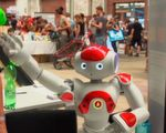 Impressionen der Maker Faire Berlin 2017