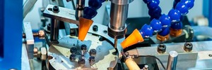 An insight into the global machine tool market