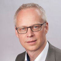 Hartmut Hamann, Sales Director bei Oracle NetSuite Germany and Switzerland.