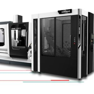 DMG MORI displays its recent launches
