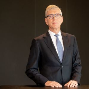 Dr. Matthias L. Wolfgruber, new Chairman of the Supervisory Board at Lanxess AG