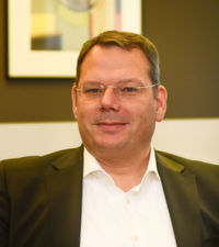 Heinrich Welter ist Vice President Sales und General Manager DACH Region bei Genesys Telecommunications Laboratories.