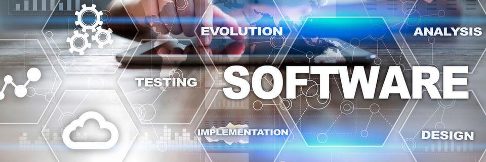 Moderne Business Software Flexibel Mobil In Der Cloud