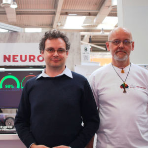 "Audiodiagnostik: Neuron soundware als ""Cool Vendor"" anerkannt"