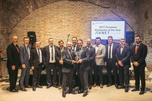 Award von Molex: Avnet Abacus ist European Distributor of the Year