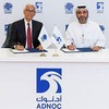 Adnoc and Ravago Sign MOU for Exploring Opportunities at Ruwais Industrial Complex