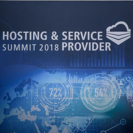 Hosting & Service Provider Summit 2018