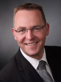 Olaf Hagemann, Director of Systems Engineering DACH bei Extreme Networks