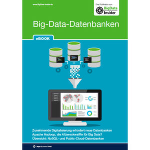 Big-Data-Datenbanken
