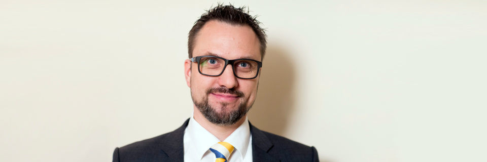 Der Autor: Carsten Rust ist Director Solution Consulting DACH bei Pegasystems in München