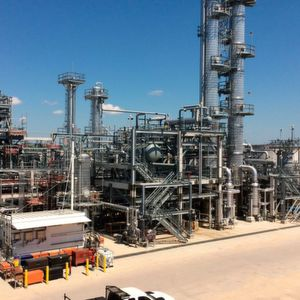 Oxea Completes Propanol Unit in Bay City