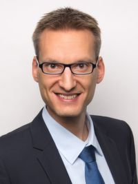 Christoph Deppisch, Consultant und Software-Architekt.