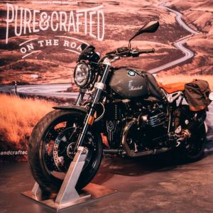 Pure&Crafted on the Road – Startschuss für Europa-Roadtrip